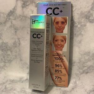 🆕🆕 travel size0.135 US fl oz IT Cosmetics cc+